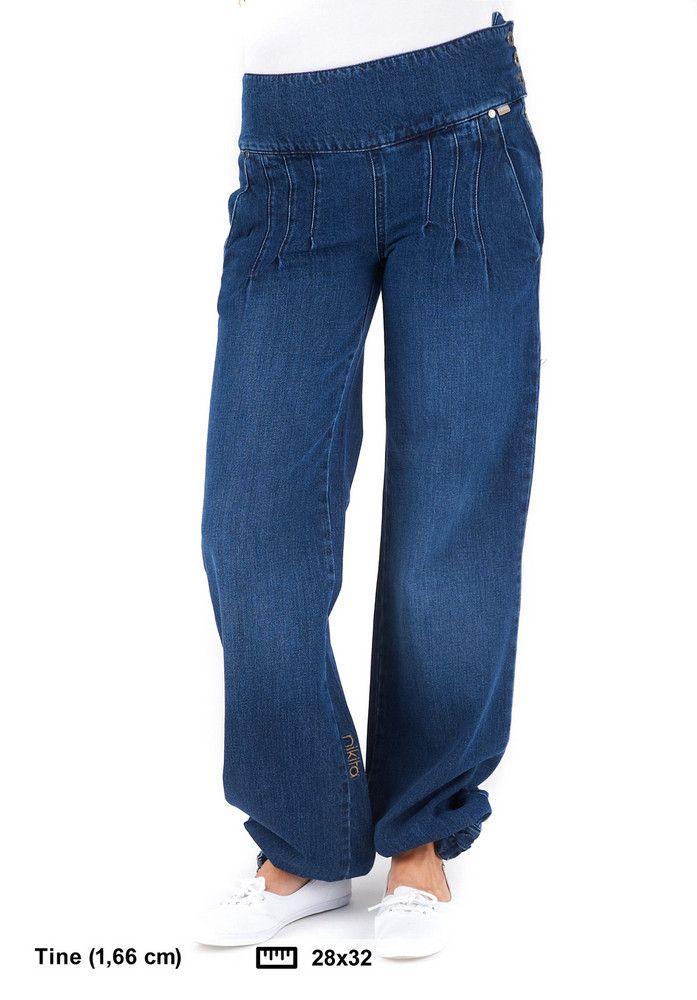 Nikita Valentine - titus-shop.com  #Jeans #FemaleClothing #titus #titusskateshop