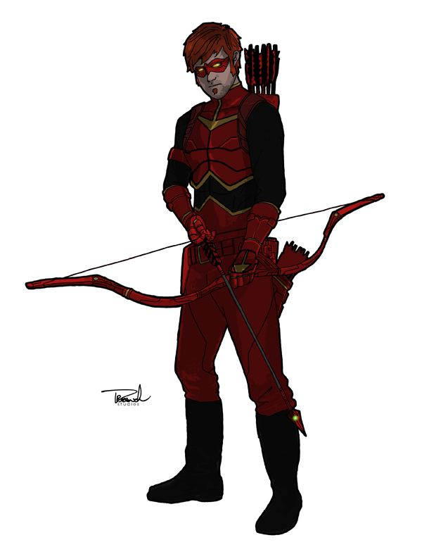 127 best images about Super hero redesign on Pinterest