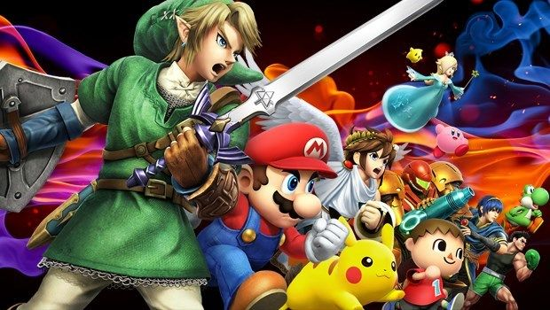 Rumor: Super Smash Bros. For Switch Arriving Fall 2017; New DLC Character to be Announced