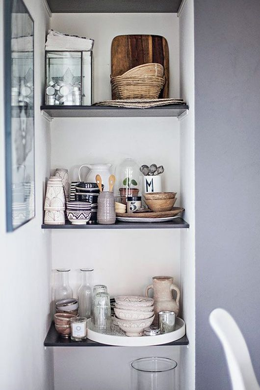 what's in your pantry? / sfgirlbybay