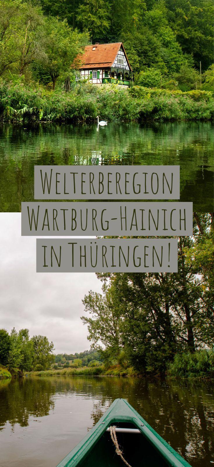 Was Kannst Du In Der Welterberegion Wartburg Hainich Erleben Sophias Welt Burg Urlaub In Deutschland Wartburg
