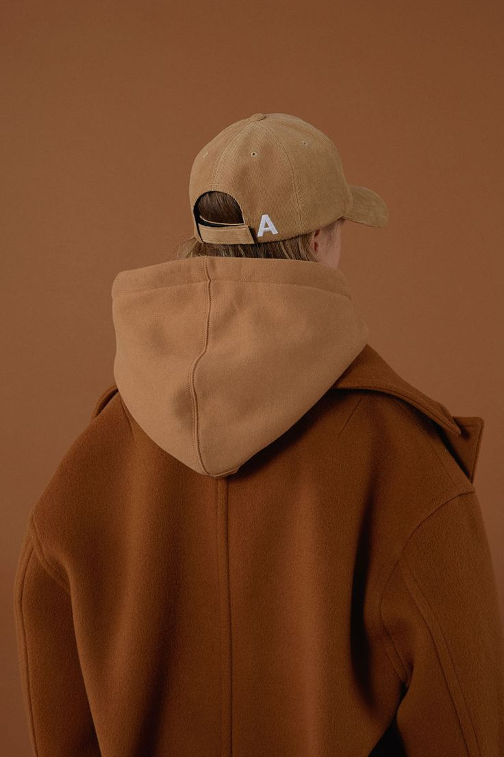 ADER error - Corduroy A cap