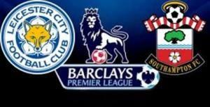 #Leicester vs #Southampton