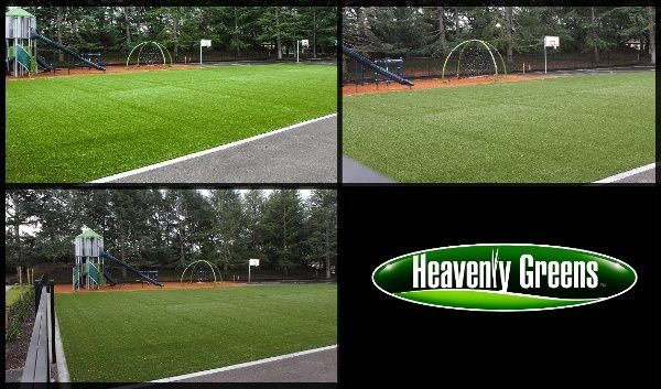 This job was an artificial turf installation in San Ramon, California for a brand new private elementary school in an industrial park. http://www.heavenlygreens.com/commercial-artificial-turf-installations/artificial-turf-install-at-an-elementary-school @heavenlygreens