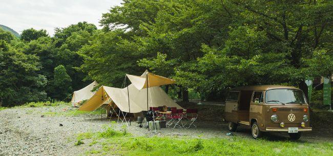 日帰りキャンプ Bbq ときたまひみつきち Comoriver コモリバ キャンプ アウトドア キャンプ場