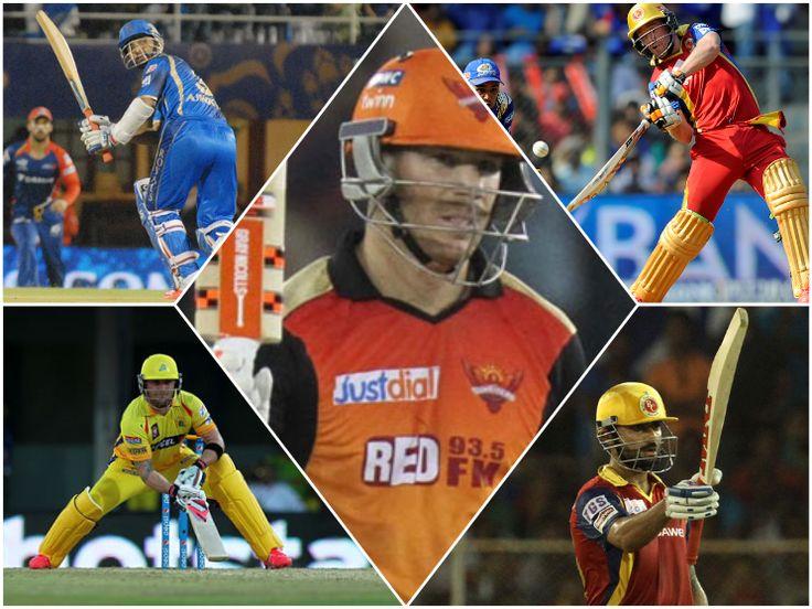 IPL की सबसे सफलतम जोड़िया इस सलामी जोड़ी ने रचा एक और कीर्तिमान