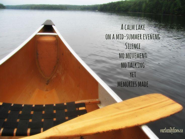 Mid-summer memories | Family Lines: http://ourfamilylines.ca/mid-summer-memories/
