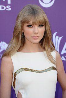 Taylor Swift  Born: December 13, 1989 in Reading, Pennsylvania, USA
