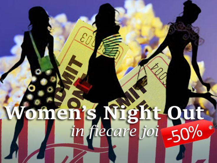 women-s-night-out-la-cinema-one-brasov