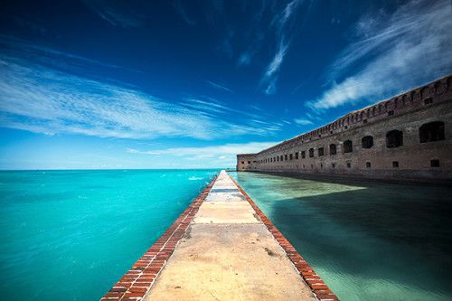 Dry Tortugas National Park Day Trip with Viator, Florida Keys