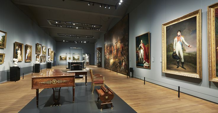 18th Century Gallery: Photo: Erik Smits