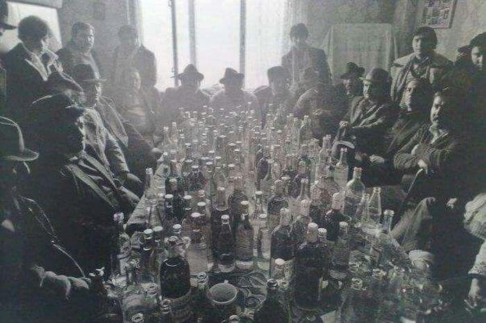 Matrimonio rumeno, anni '30.