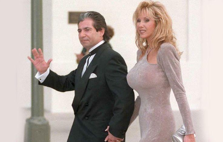 Robert Kardashian Engaged To Third Cousin Denice Halicki