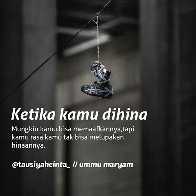 Pin Oleh Donny Di Muslim Dengan Gambar Kata Kata Mutiara