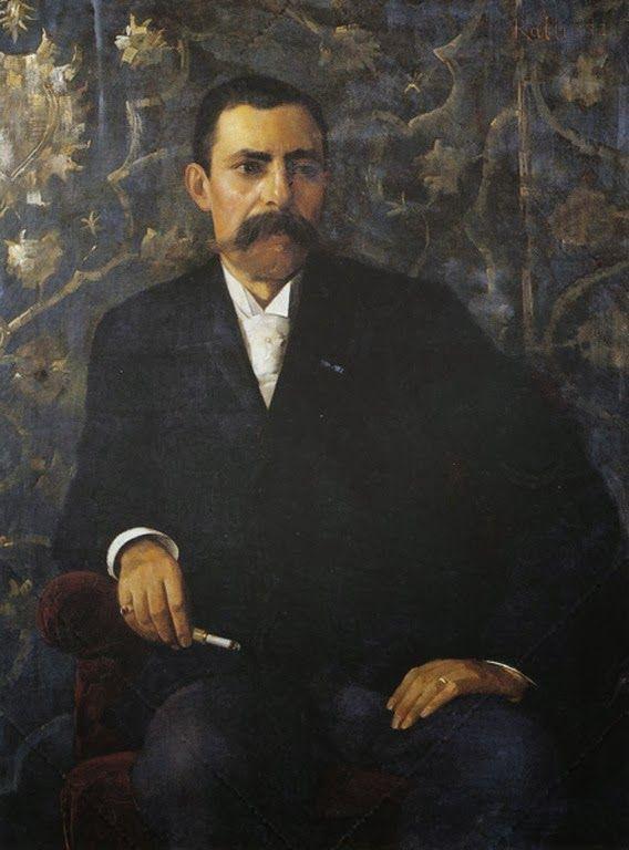 Προσωπογραφία άνδρα (1892)