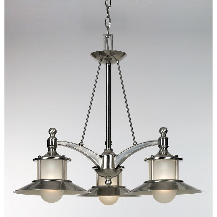 Looking for a Nautical Chandelier Look no