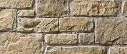 Tavolozza colori per rivestimenti in pietra riscostruita