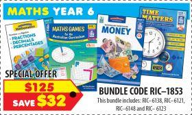 maths-year-6