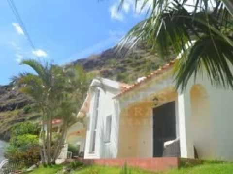 House For Sale in Ribeira Brava Madeira