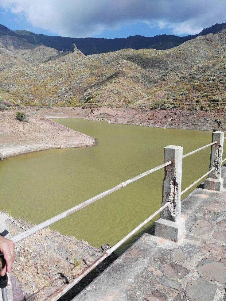 Barranco tahodio