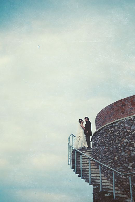 #TBThursday - Nicole and Marc's beautiful wedding at Tintswalo at Waterfall