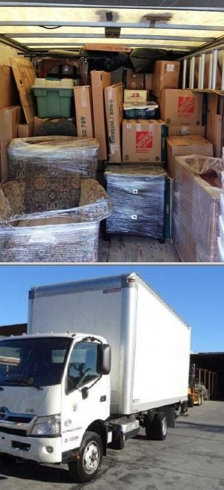 Safe Hands Moving And Storage Is One Of The Best In Interstate Companies They