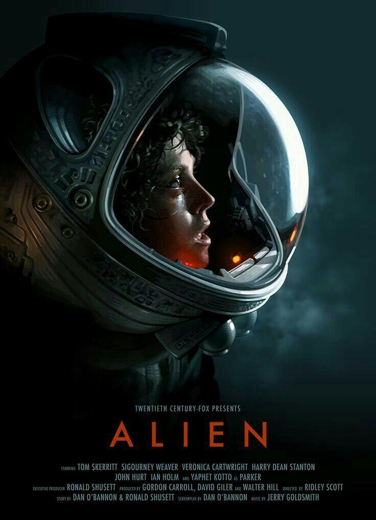 Alien Directors Cut - Alien Day