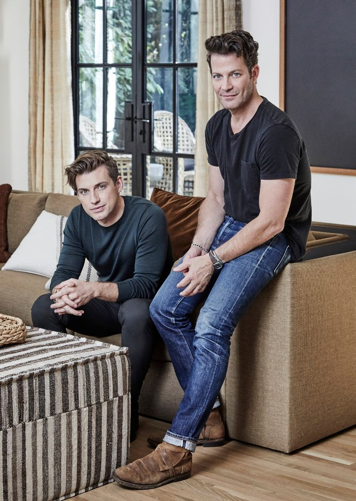 Exclusive Inside Nate Berkus And Jeremiah Brent S Family Home In