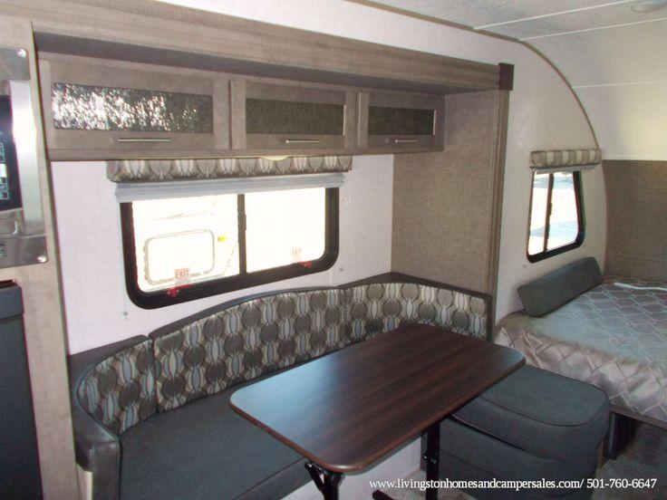 2017 R-Pod 179 Travel Trailer | Livingston Homes & Camper Sales in ...