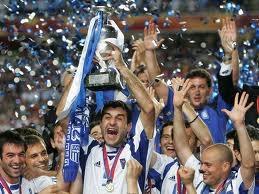 Greece EuroCup 2004
