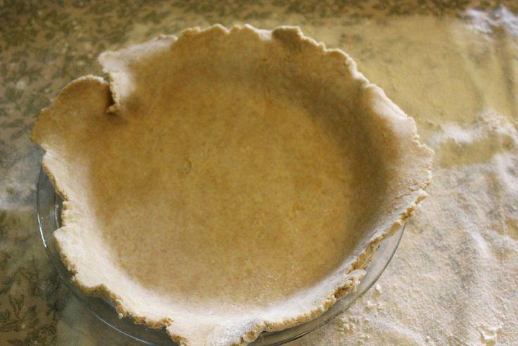 perfect-pie-crust ~From Weedemandreap.com