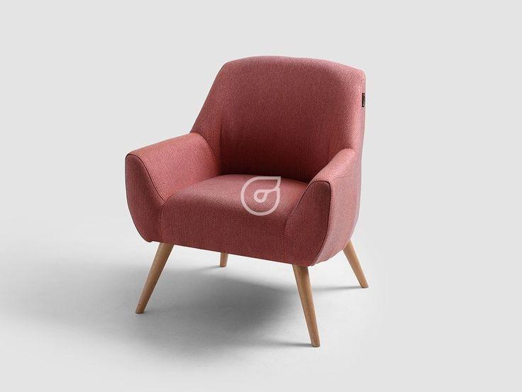 1385 Betty, nordic pink, naturalny - CustomForm
