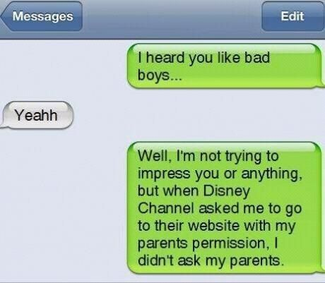 Text messages, funny texts, funny messages ...For more texting humor visit www.bestfunnyjokes4u.com/