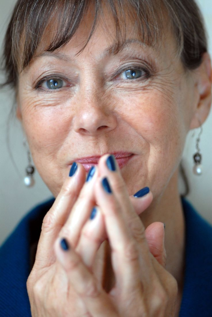 Jenny Agutter Recently in Avengers and Captain America: Winter Soldier Still Beautiful and a fan favorite around the world