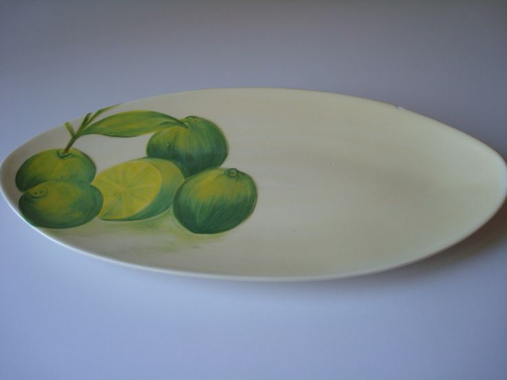 lime plate