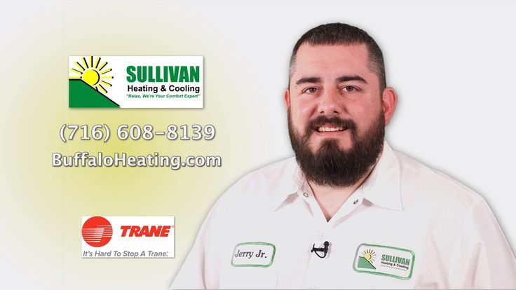 Sullivan Heating And Cooling Is A Full Service Family Owned And