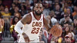 LA Clippers vs Cleveland Cavaliers  Full Game Highlights   November 17 2017   NBA Season 2017-18