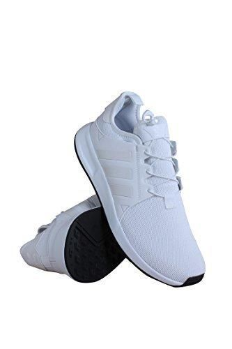 adidas Originals Men\u0027s X_PLR Fashion Sneaker White/White/Vintage White St  12.5 ...