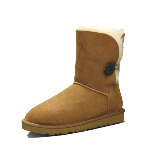 UGG Boots Cyber Monday 2013 Sale:UGG 5803 Women's Bailey Button 5803  Chestnut Boots Hot