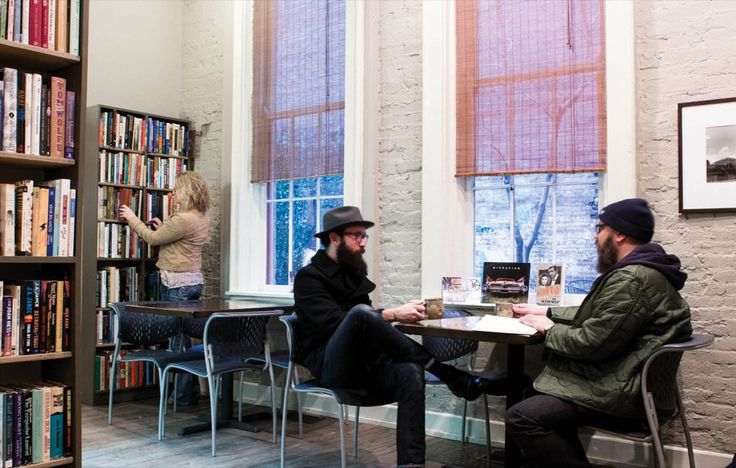 Field Guide: 9 Great Cincinnati Bookstores