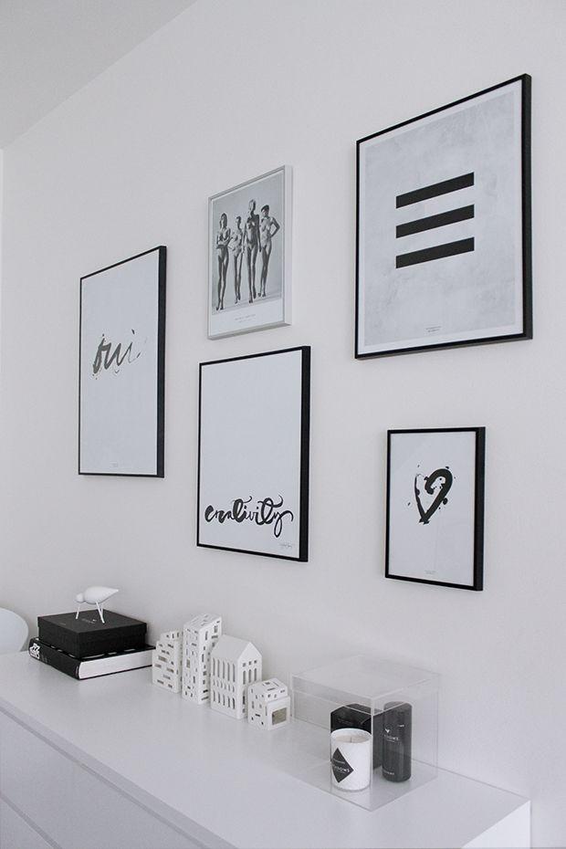 708 best my blog ma maison blanche images on pinterest for Decore ma maison