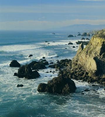 The Best Sea Glass Beaches