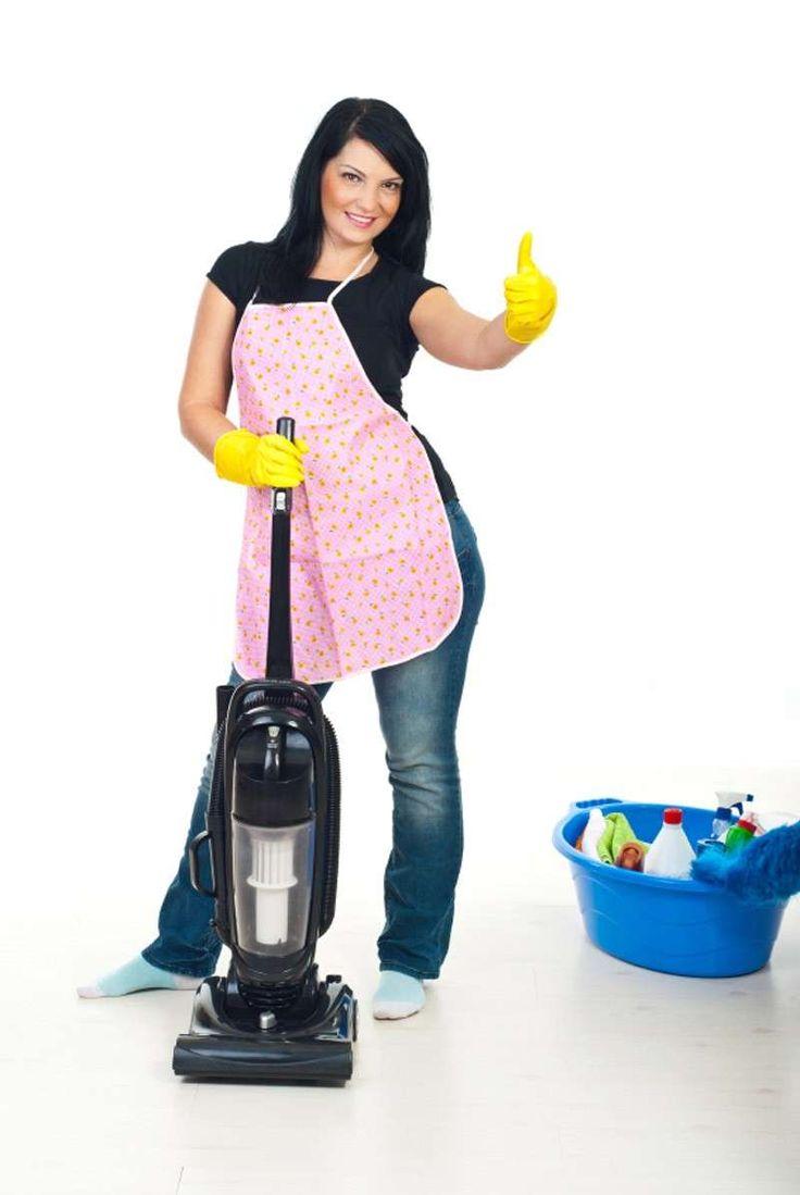 Lavori più strani del mondo - Addetto pulizia locali per adulti