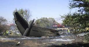 Resultado de imagen de accidente spanair 2008 barajas Modificar descripción 20 de agosto: ESPAÑA - Un avión de Spanair se estrella en el aeropuerto de Madrid provocando 154 muertos. (2008)