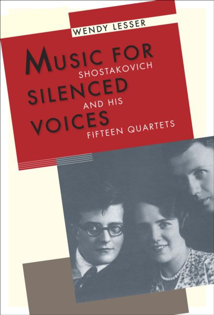24 best ebooks images on pinterest music library libraries and ebooks at barbican music library music for silenced voices shostakovich and his fifteen quartets fandeluxe Document