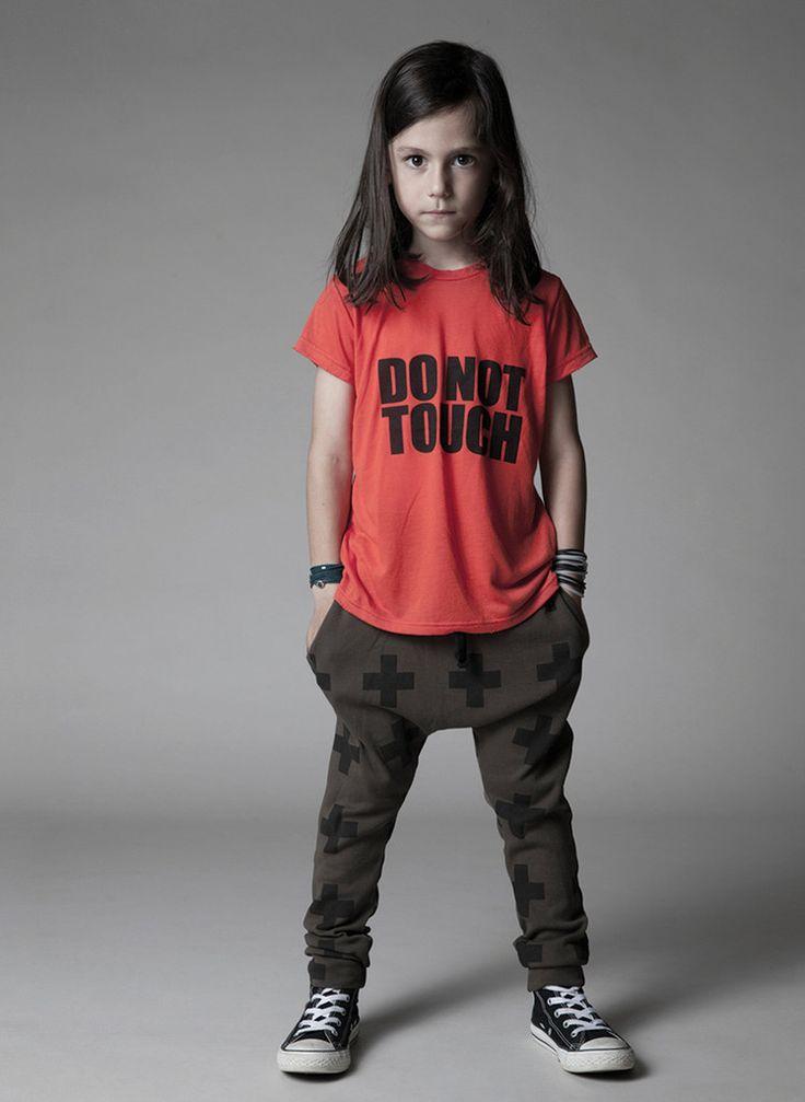 nununu do not touch shirt in nu0704 shirts