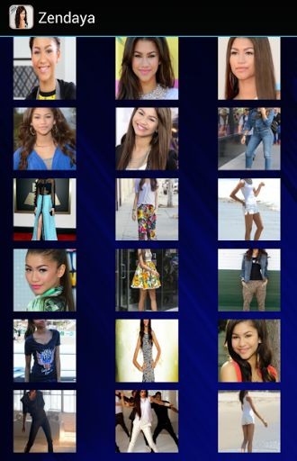 Zendaya Games is puzzle games for Zendaya fans with Zendaya as actor on this games. Get this game for free. There is many great pictures of Zendaya behind this games. You can also add your own picture on this game.<br>Who is Zendaya?<br>Zendaya Maree Stoermer Coleman (born September 1, 1996), known simply as Zendaya, is an American teen actress, singer and dancer. She began performing at an early age with the dance group Future Shock Oakland, the California Shakespeare Theater in Orinda, and…
