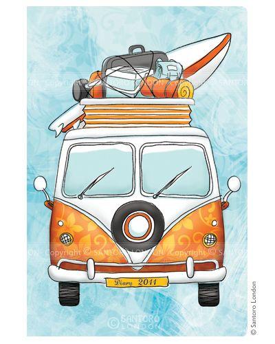 Surf - #artwork #poster #hang #loose  #ocean #paddle #illustration #surfe #oceano #ilustração
