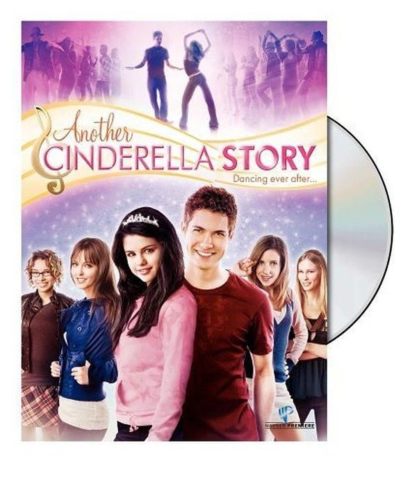 Another Cinderella Story (Video 2008)