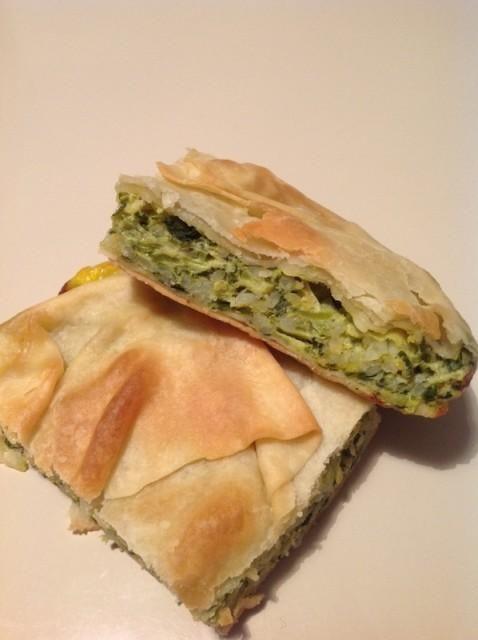 torta verde ligure ricetta. http://www.cookaround.com/yabbse1/entry.php?b=45751